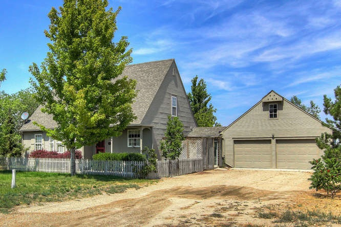 Single Family Home for Sale at 12508 Cinnabar Way 12508 Cinnabar Way Murphy, Idaho 83650