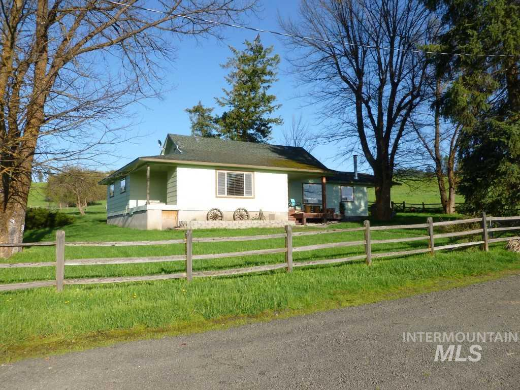 1101 Ruby Creek Rd, Harvard, ID 83834