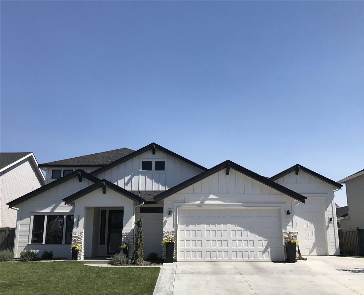 4327 N Edelweiss St, Boise, ID 83713