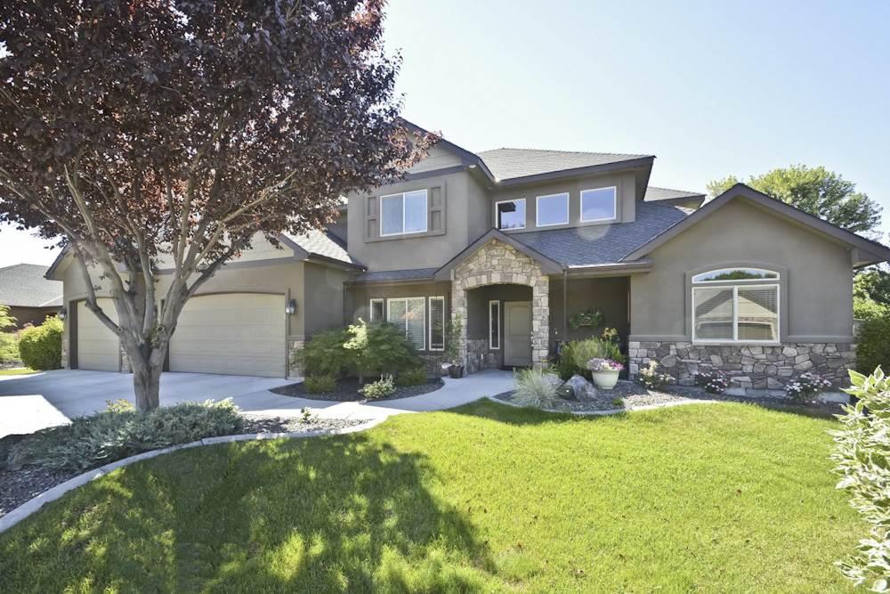 5435 N Misty Ridge Way, Boise, ID 83713