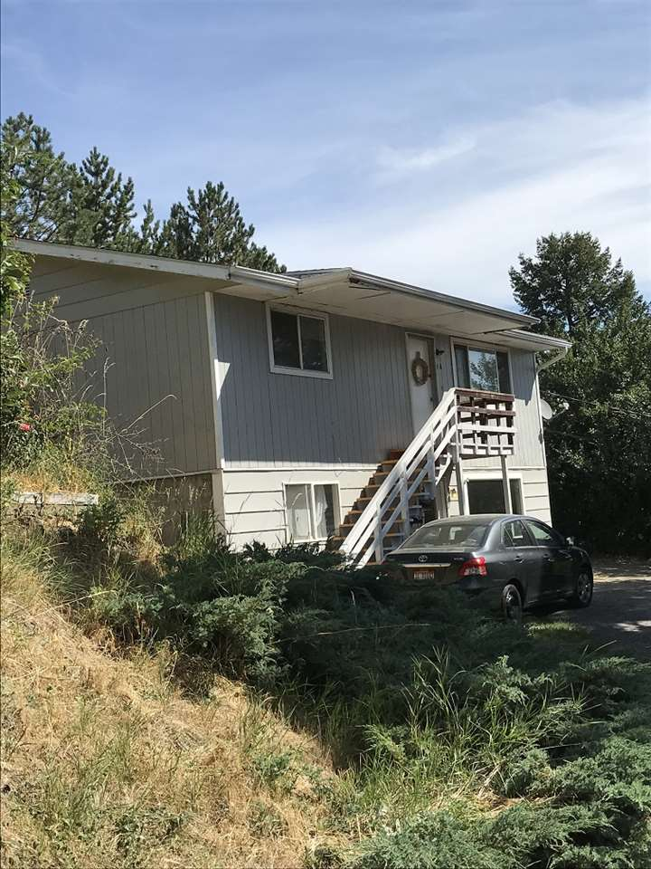 404-406 W C St,Moscow,Idaho 83843,2 Bedrooms Bedrooms,1 BathroomBathrooms,Residential Income,404-406 W C St,98667826