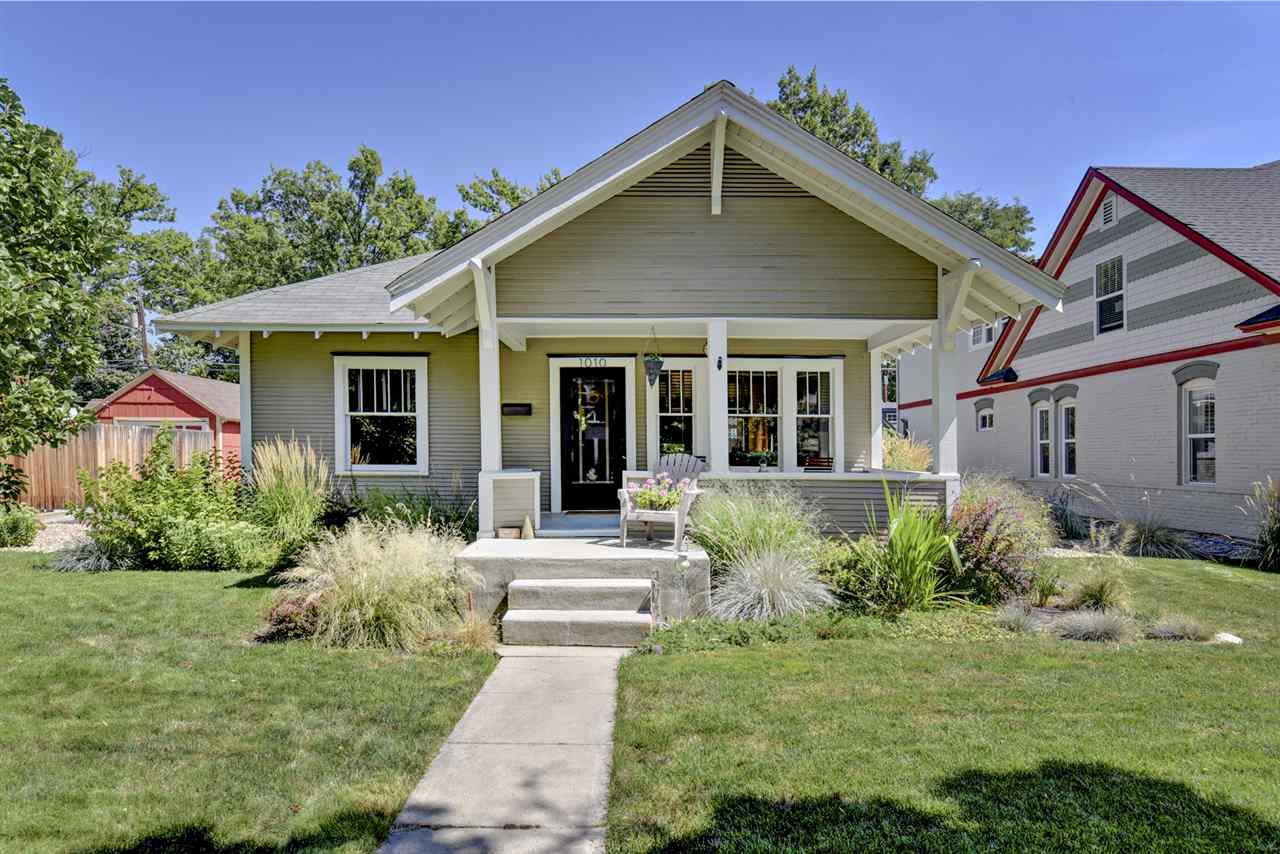 1010 N 20th St., Boise, ID 83702