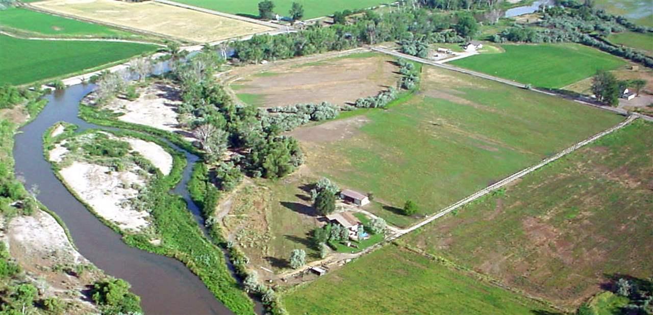 Hacienda por un Venta en 28801 Hexon Road 28801 Hexon Road Parma, Idaho 83660