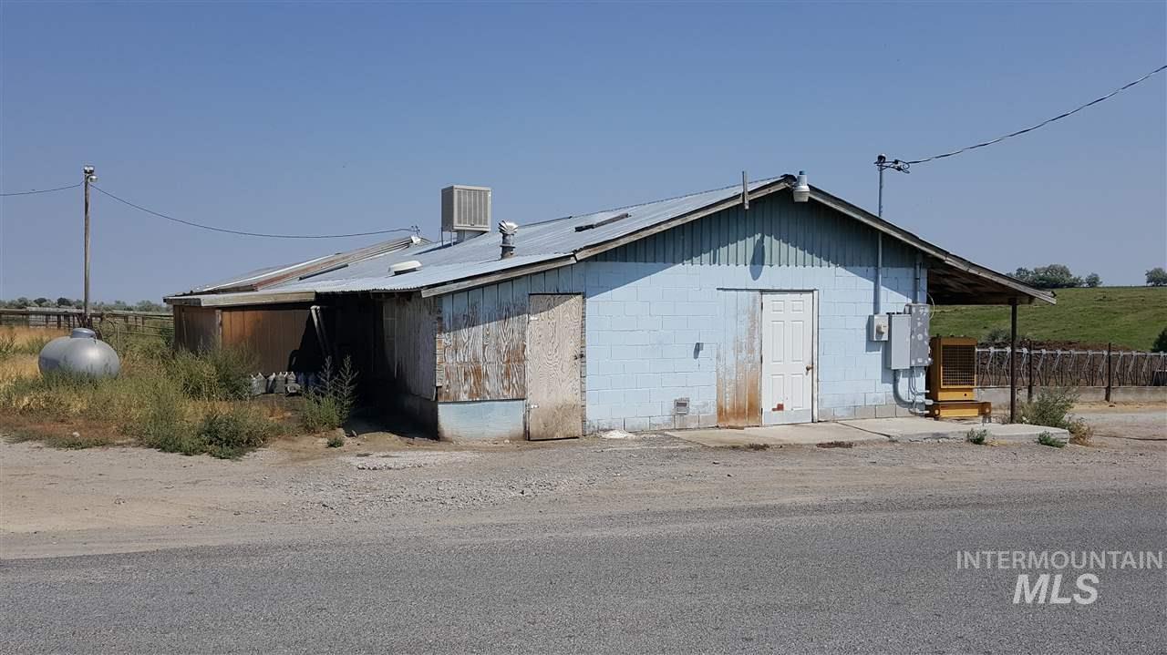 Farm for Rent at 1026 E 4000 N 1026 E 4000 N Buhl, Idaho 83316