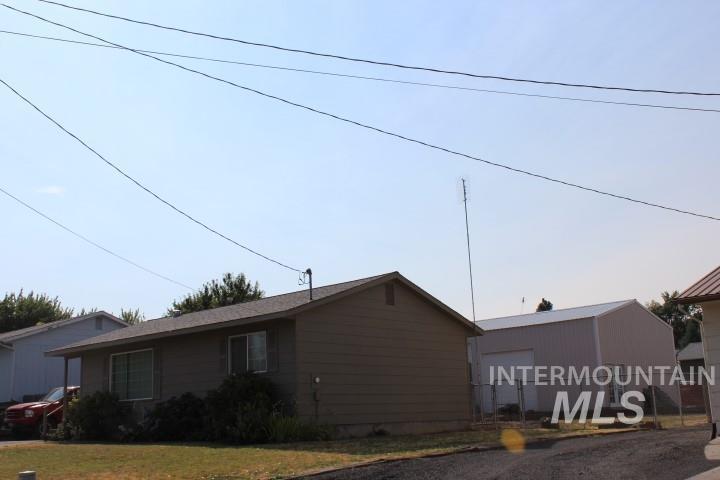 Casa Unifamiliar por un Venta en 1816 Powers Avenue 1816 Powers Avenue Lewiston, Idaho 83501