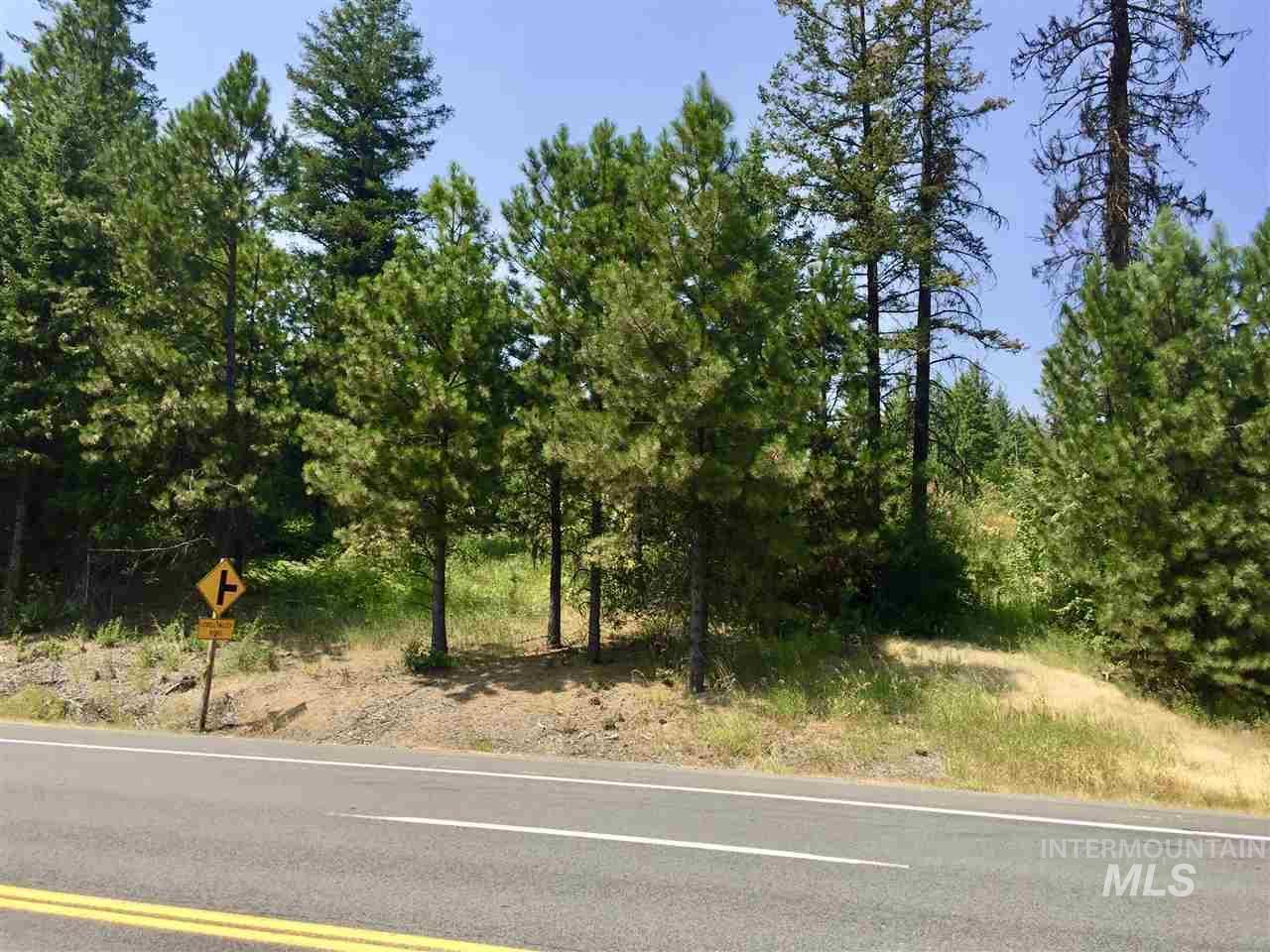 Terreno por un Venta en tbd Highway 95 tbd Highway 95 Plummer, Idaho 83851