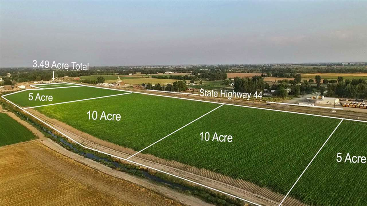 Development for Sale at TBD Highway 44 (30Acres) Middleton, Idaho 83644