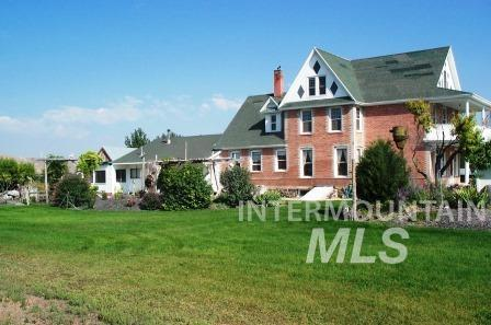 Single Family Home for Sale at 2771 S 850 E 2771 S 850 E Hagerman, Idaho 83332