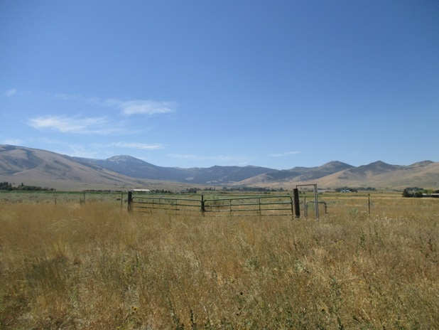 Land for Sale at TBA S HWY 77 TBA S HWY 77 Albion, Idaho 83311