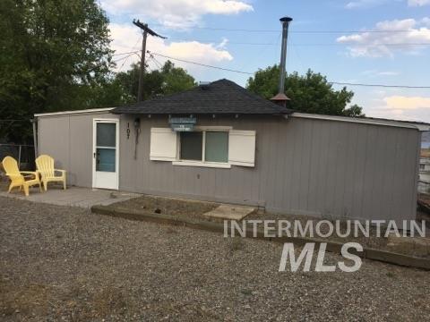 Casa Unifamiliar por un Venta en 107 McCulloch Drive 107 McCulloch Drive West Magic, Idaho 83352