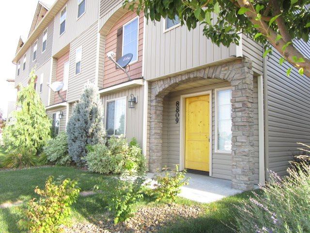 Alquiler por un Alquiler en 8809 W Pine Valley Lane 8809 W Pine Valley Lane Boise, Idaho 83709