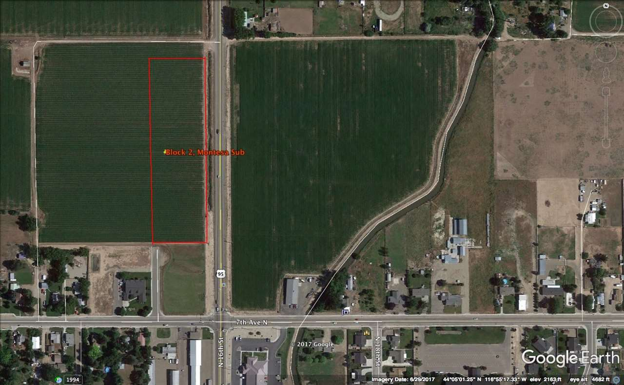 Development for Sale at TBD 7th Avenue TBD 7th Avenue Payette, Idaho 83661