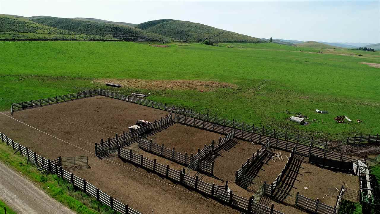 Ranch for Sale at 1836 Cemetery Road 1836 Cemetery Road Weiser, Idaho 83672