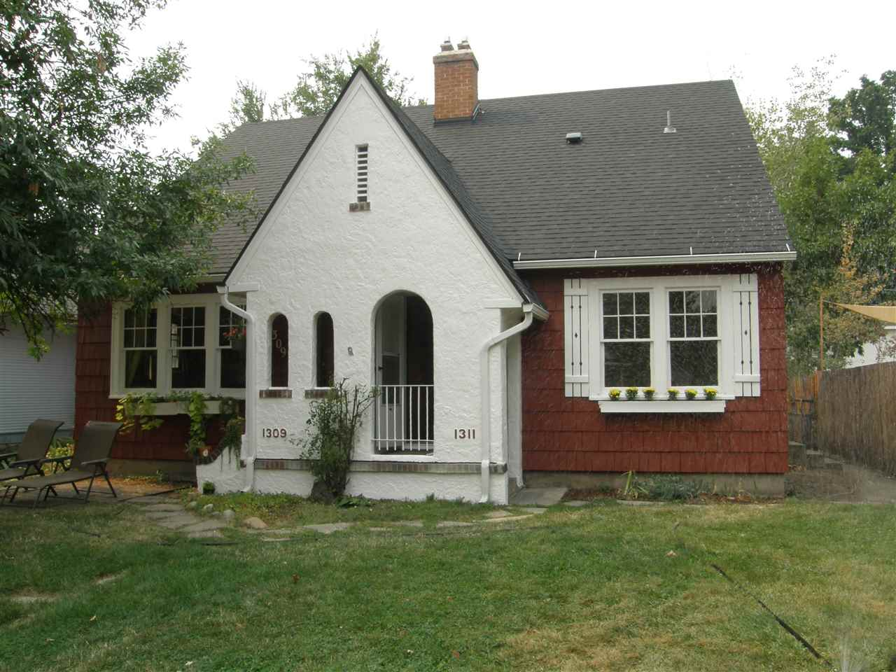 1309 & 1311 N 13th, Boise, Idaho 83702, 4 Bedrooms, 2 Bathrooms, Rental For Rent, Price $379,000, 98669506