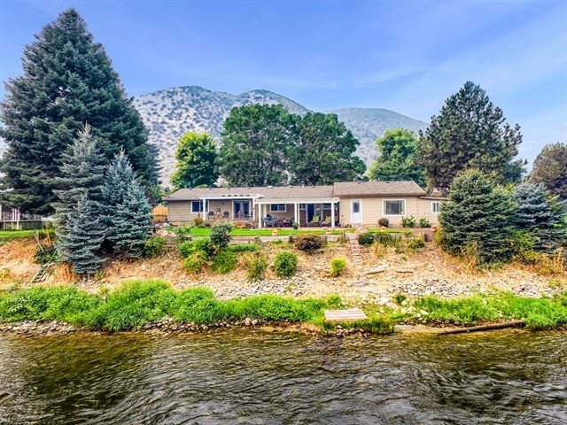 Single Family Home for Sale at 1 Gardena Lane 1 Gardena Lane Horseshoe Bend, Idaho 83629