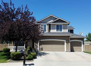 96 N Anton street, Meridian, Idaho 83646, 5 Bedrooms, 2.5 Bathrooms, Rental For Rent, Price $1,595, 98670009