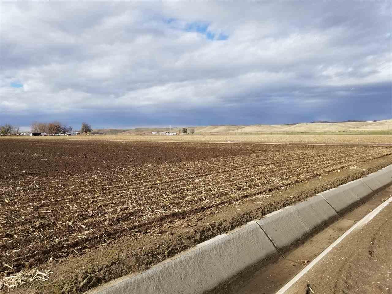 Agricultural Land por un Venta en 18xx E Idaho- 18xx E Idaho- Emmett, Idaho 83617