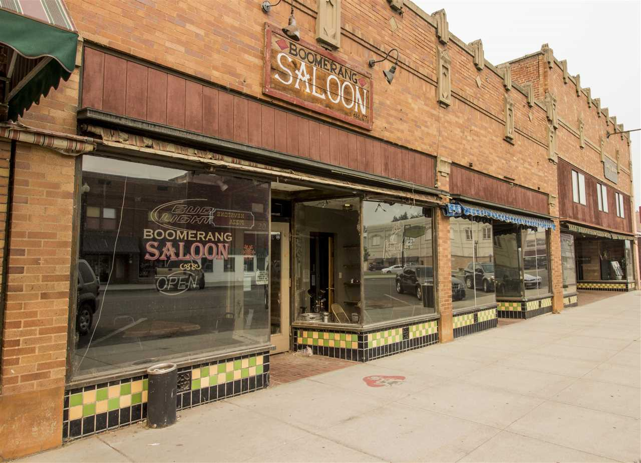 5+ for Sale at 16 S Main Street 16 S Main Street Payette, Idaho 83661