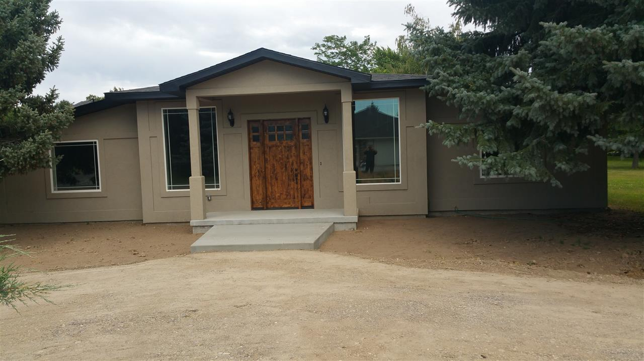 Single Family Home for Sale at 95 Riverside Drive 95 Riverside Drive Burley, Idaho 83318