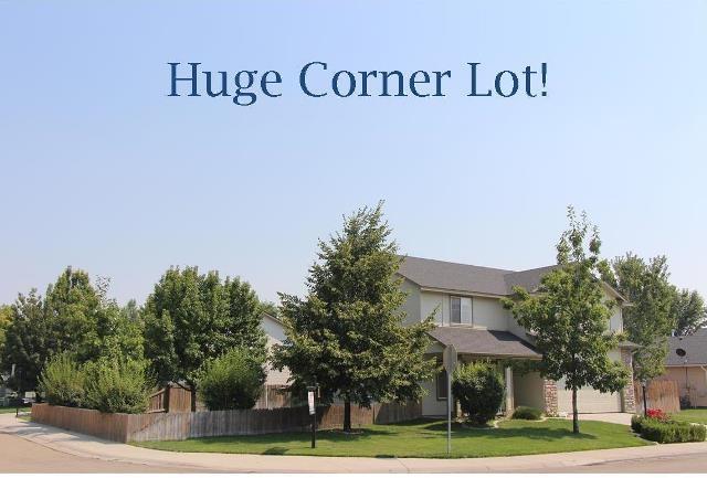 2900 N Willowside, Meridian, Idaho 83646, 4 Bedrooms, 2.5 Bathrooms, Rental For Rent, Price $1,400, 98670389