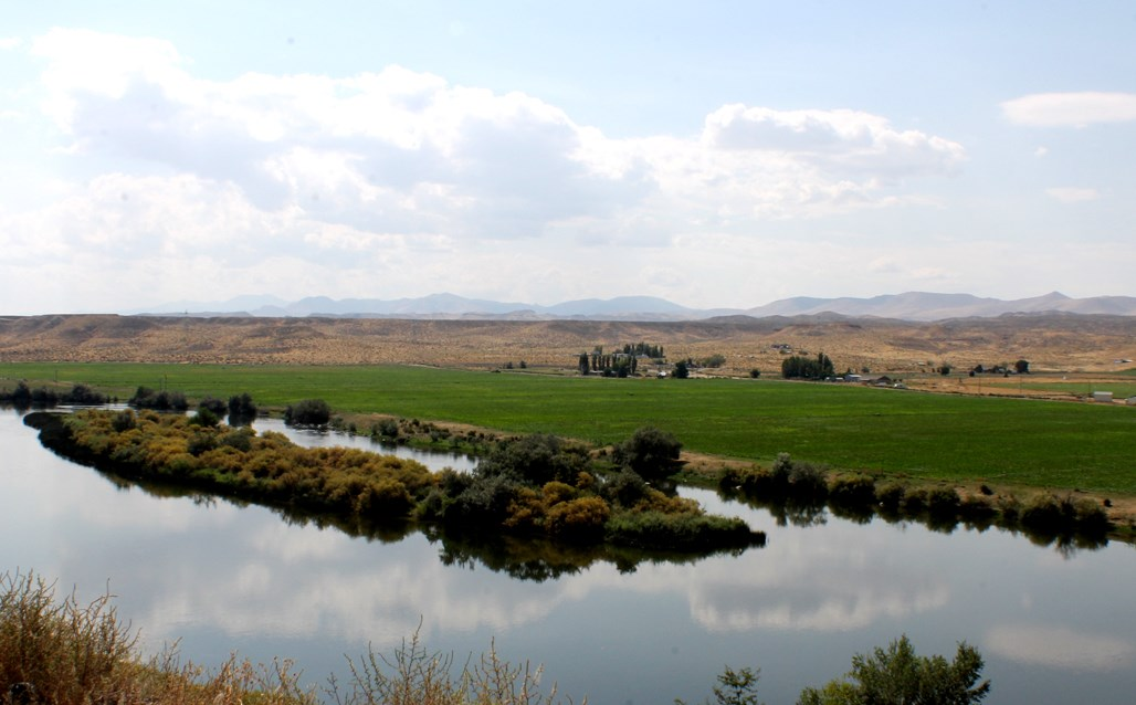 Agricultural Land for Sale at 16476 Hwy 78 16476 Hwy 78 Melba, Idaho 83641