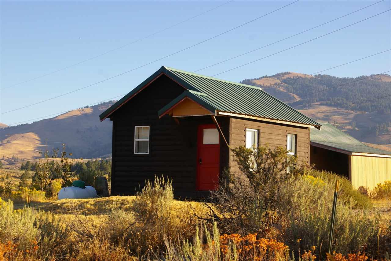 Single Family Home for Sale at 1909 Summit estate lane 1909 Summit estate lane Cambridge, Idaho 83610