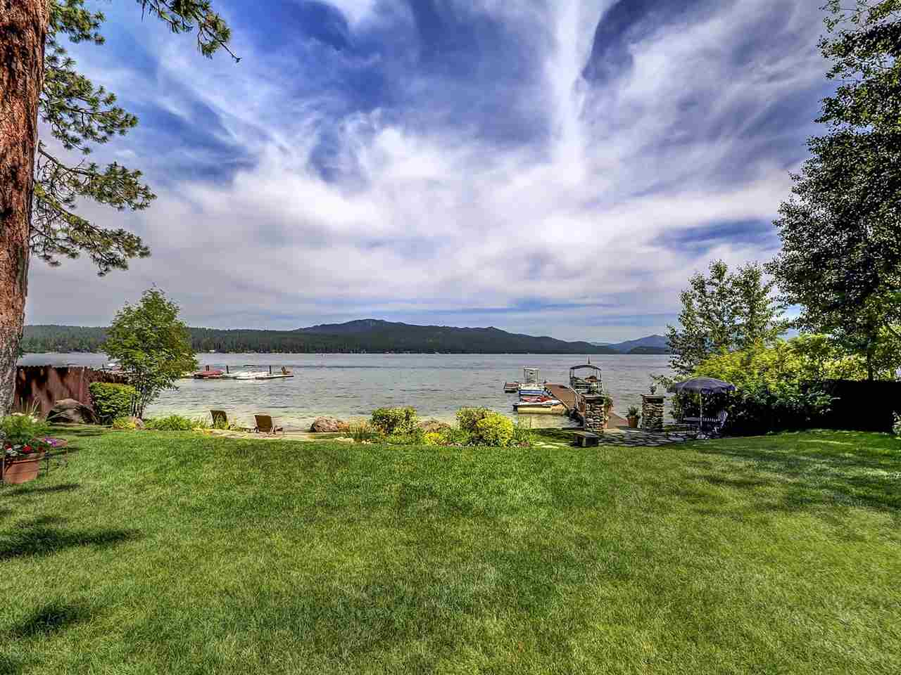 Single Family Home for Sale at 219 W Lake Street McCall, Idaho 83638