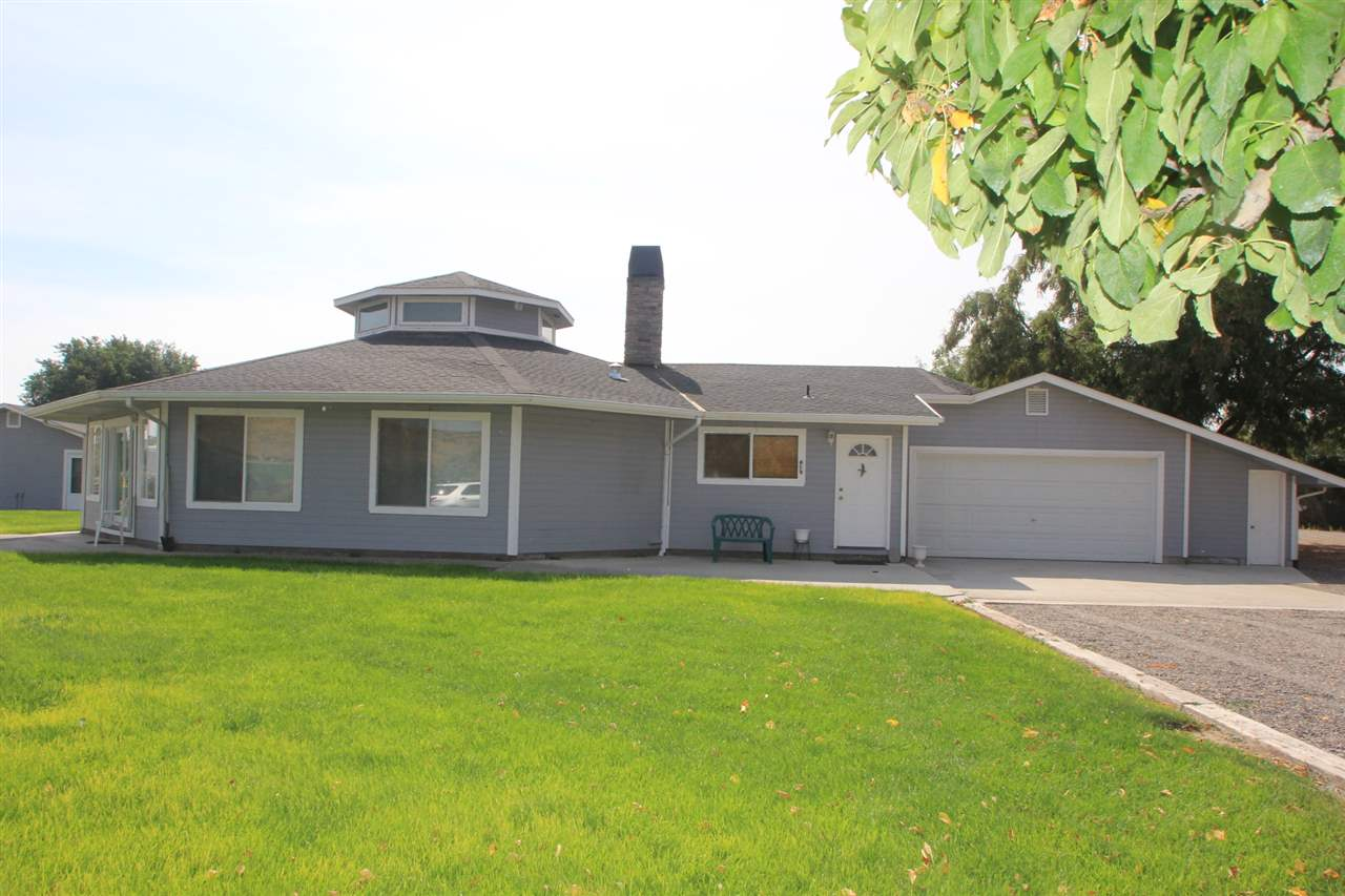 Single Family Home for Sale at 9362 Hwy 78 9362 Hwy 78 Melba, Idaho 83641