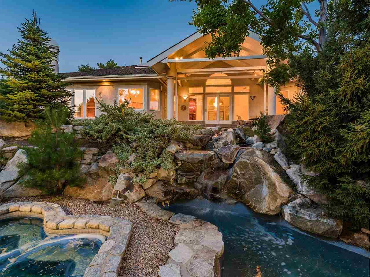 Single Family Home for Sale at 2277 Longview Place, Boise 2277 N Longview Pl Boise, Idaho 83702