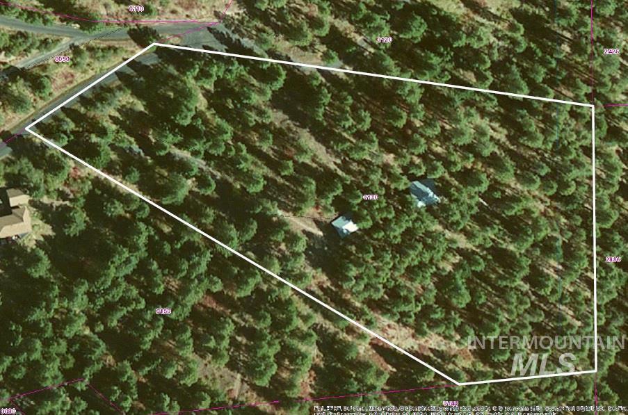 Casa Unifamiliar por un Venta en 1058 Tolo Trail 1058 Tolo Trail Moscow, Idaho 83843