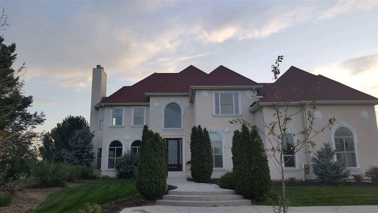 Single Family Home for Sale at 3987 N 3600 E 3987 N 3600 E Kimberly, Idaho 83341