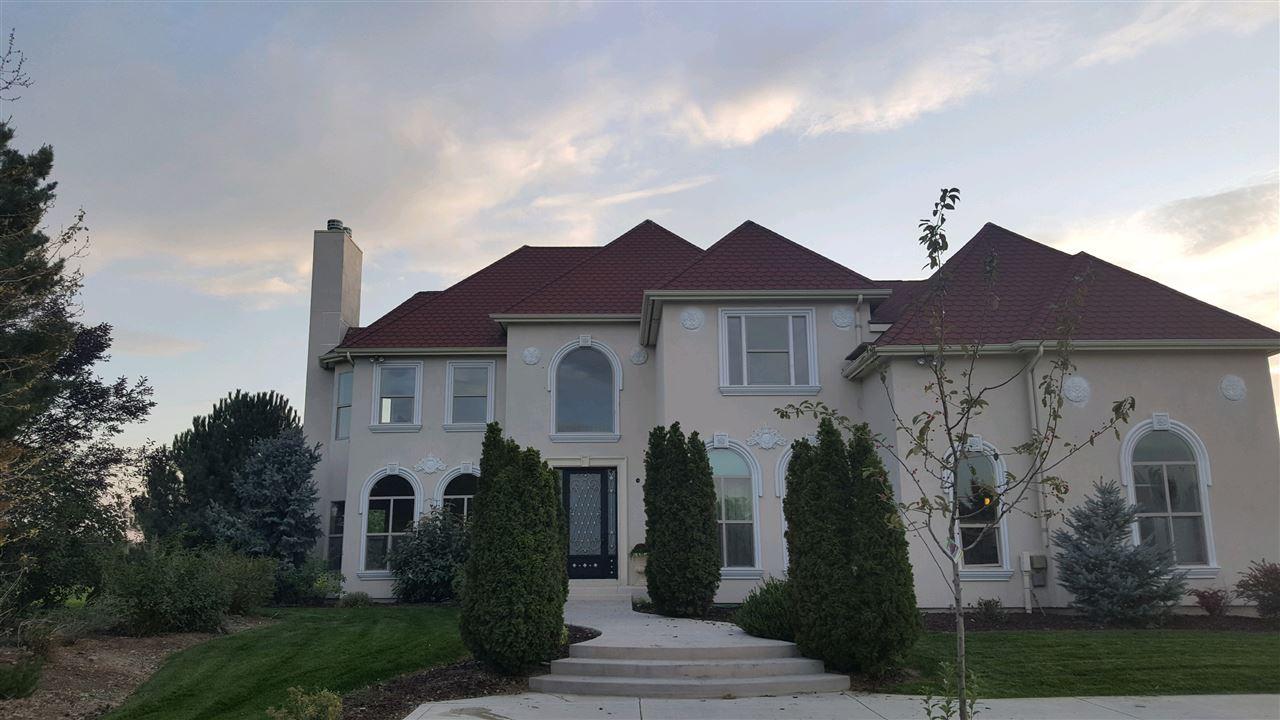 Casa Unifamiliar por un Venta en 3987 N 3600 E 3987 N 3600 E Kimberly, Idaho 83341