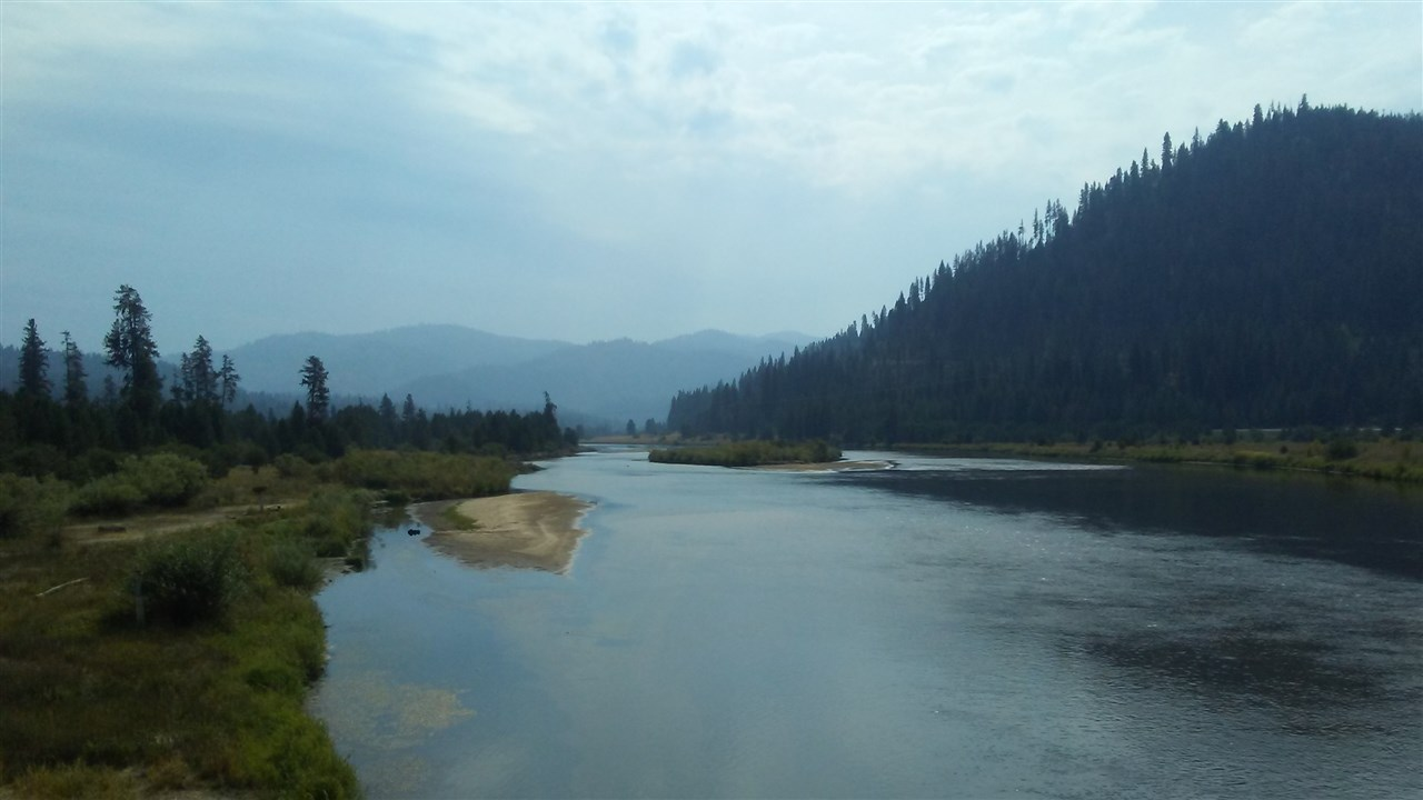 Recreational Property for Sale at 9747 NEEBS MILL Road 9747 NEEBS MILL Road Cascade, Idaho 83611