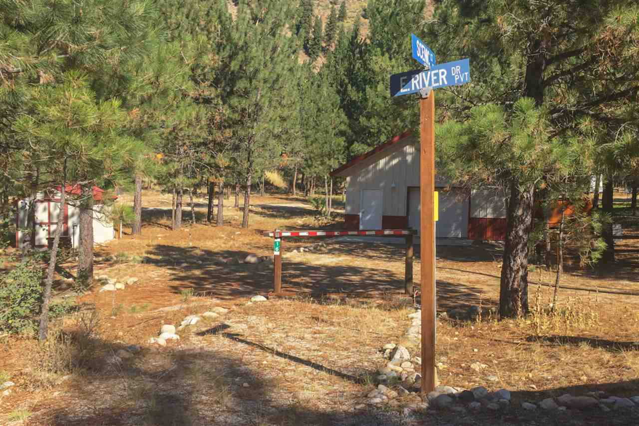 Land for Sale at 16 E River Drive 16 E River Drive Lowman, Idaho 83637