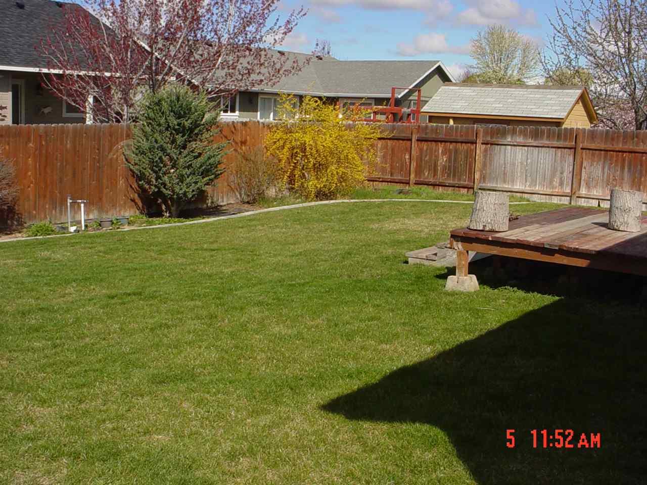 4307 N WELLSPRING- Boise- Idaho 83713, 3 Bedrooms, 2 Bathrooms, Rental For Rent, Price $1,300, 98671645