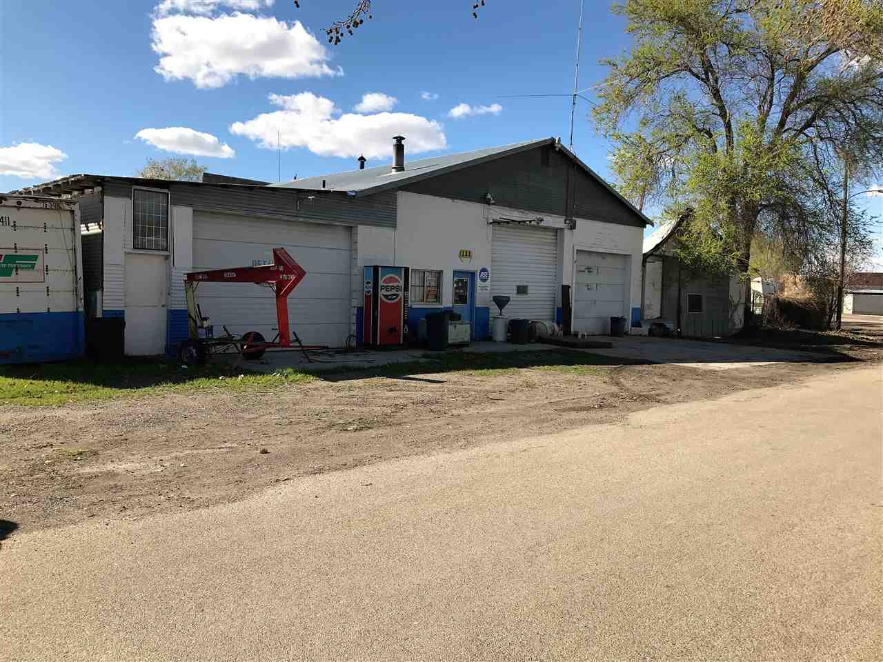 109 W 2nd Ave,Marsing,Idaho 83639,Business/Commercial,109 W 2nd Ave,98671651