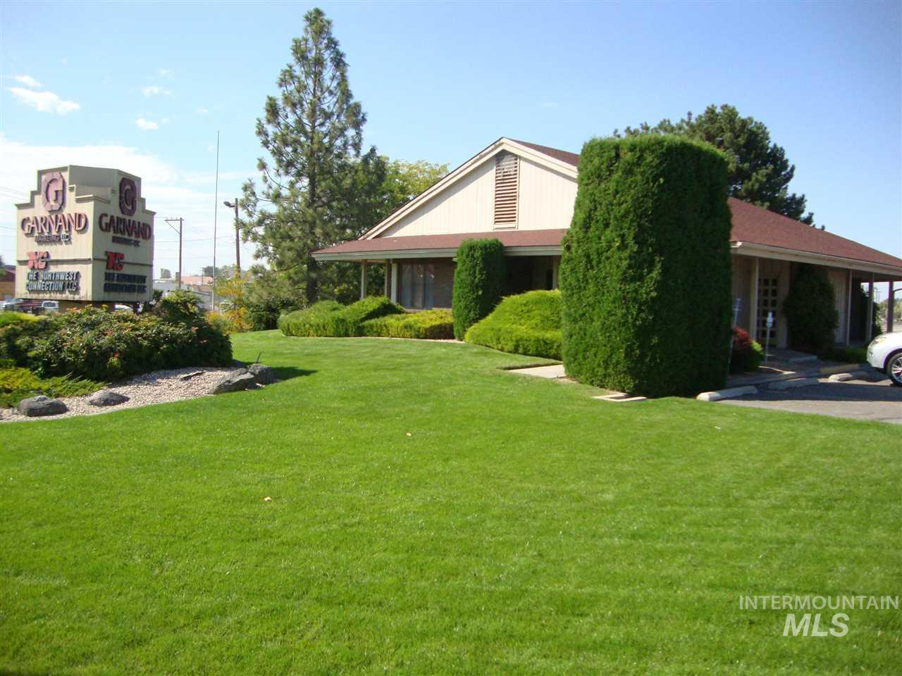 129 Eastland Dr.,Twin Falls,Idaho 83301,Business/Commercial,129 Eastland Dr.,98671780