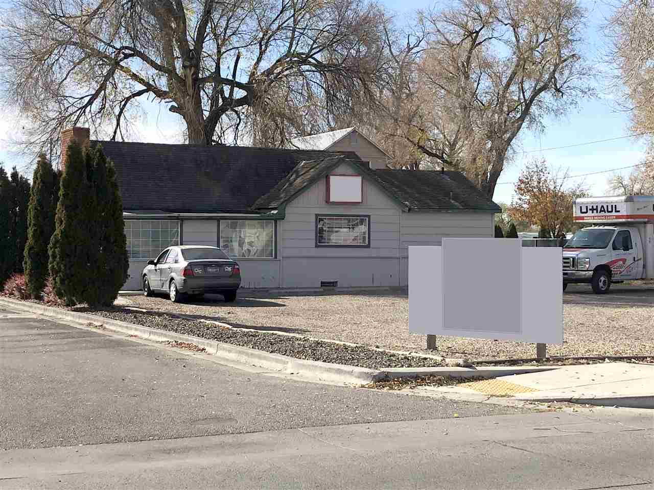 Offices for Sale at Address Not Available Mountain Home, Idaho 83647