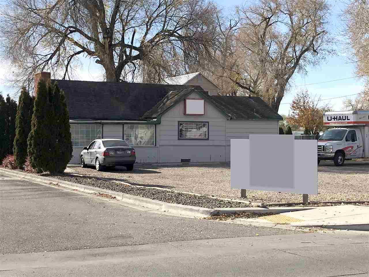 Oficinas por un Venta en Address Not Available Mountain Home, Idaho 83647
