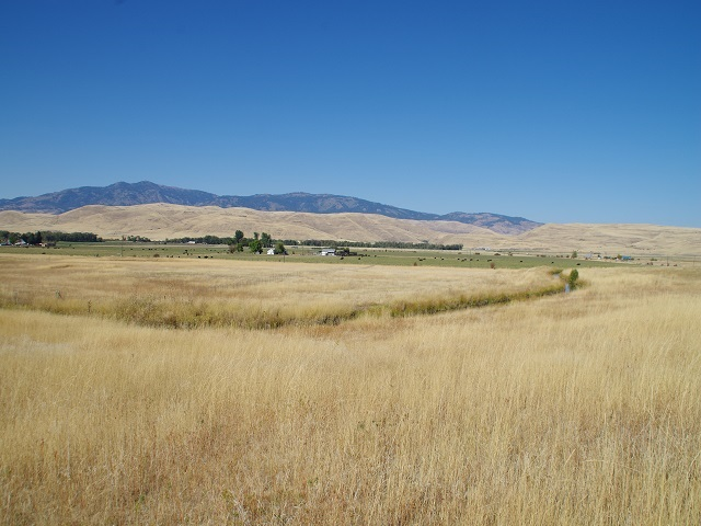 Land for Sale at TBD Schlehuber Road TBD Schlehuber Road Cambridge, Idaho 83610