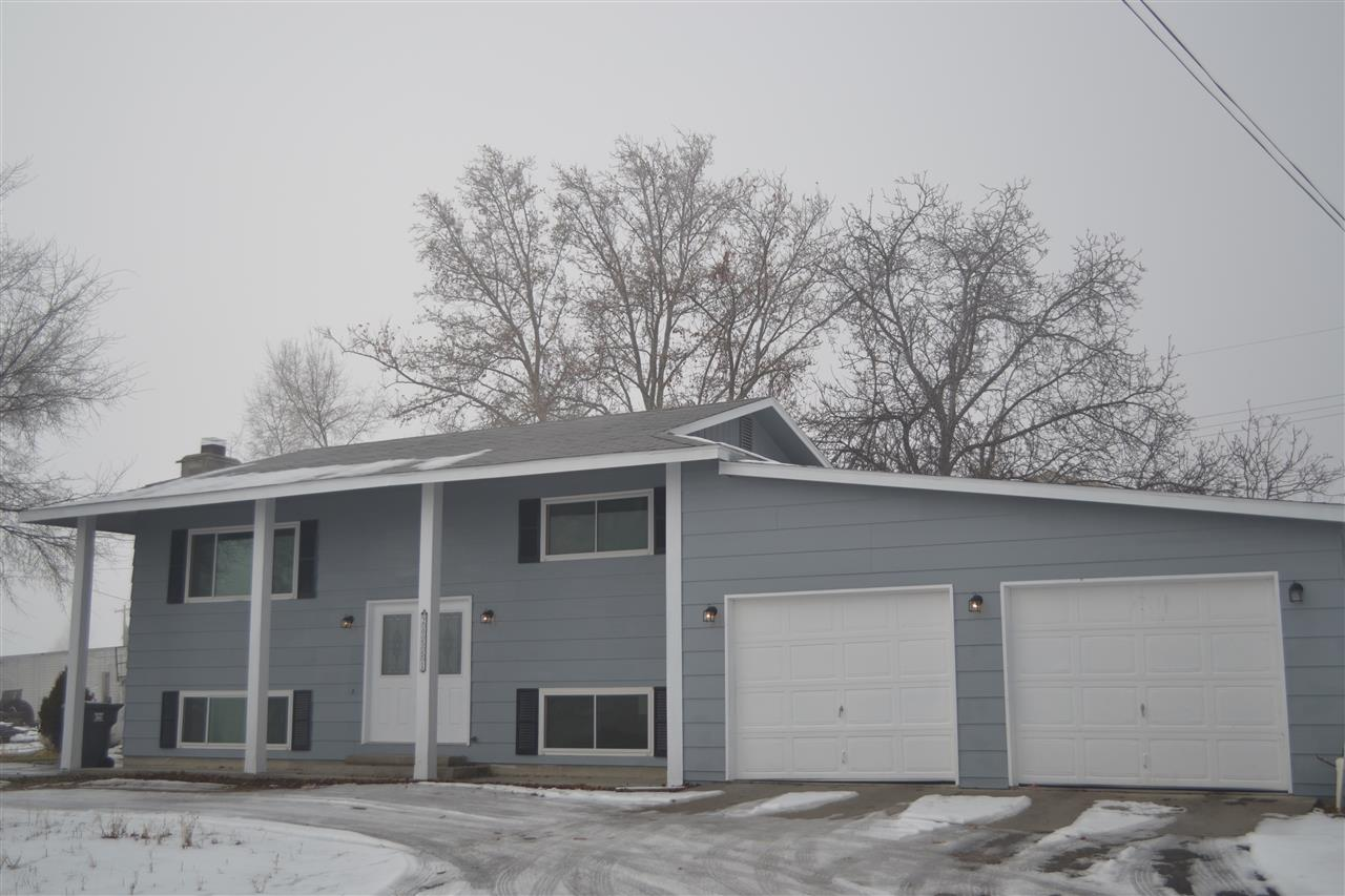 Casa Unifamiliar por un Venta en 20551 Antrim Drive 20551 Antrim Drive Greenleaf, Idaho 83626