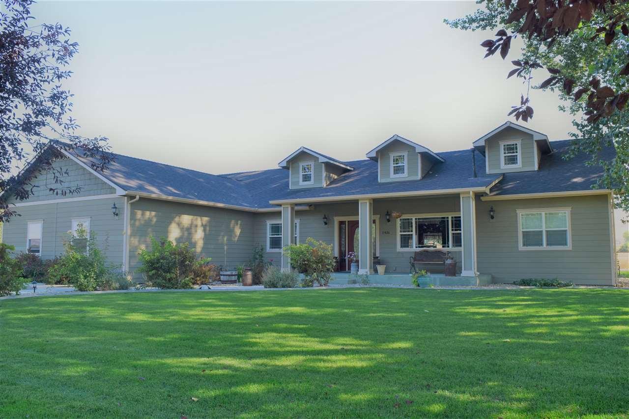 独户住宅 为 销售 在 11426 Scotch Pines Road 11426 Scotch Pines Road Payette, 爱达荷州 83661