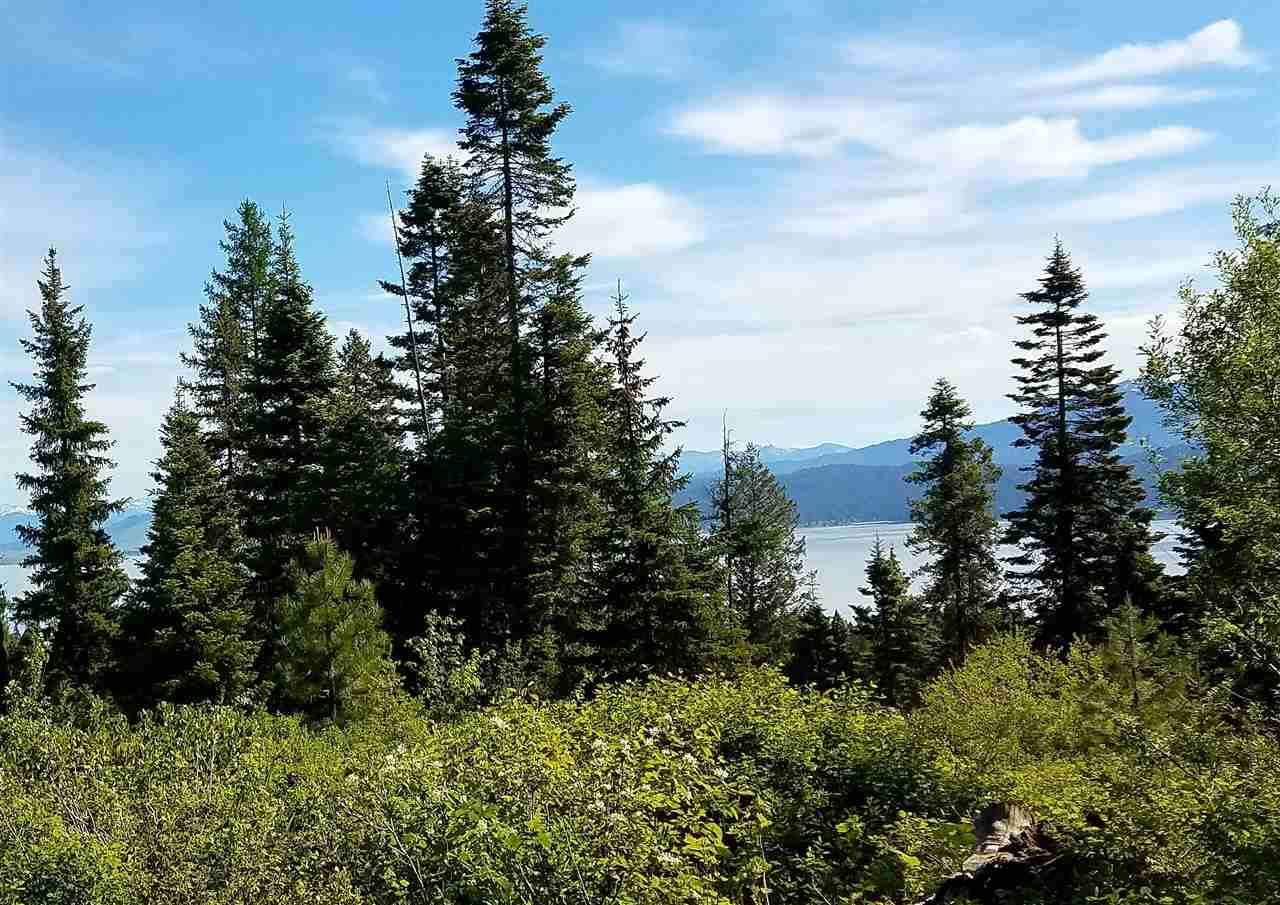 Recreational Property for Sale at TBD - A Anderson Creek TBD - A Anderson Creek Cascade, Idaho 83611