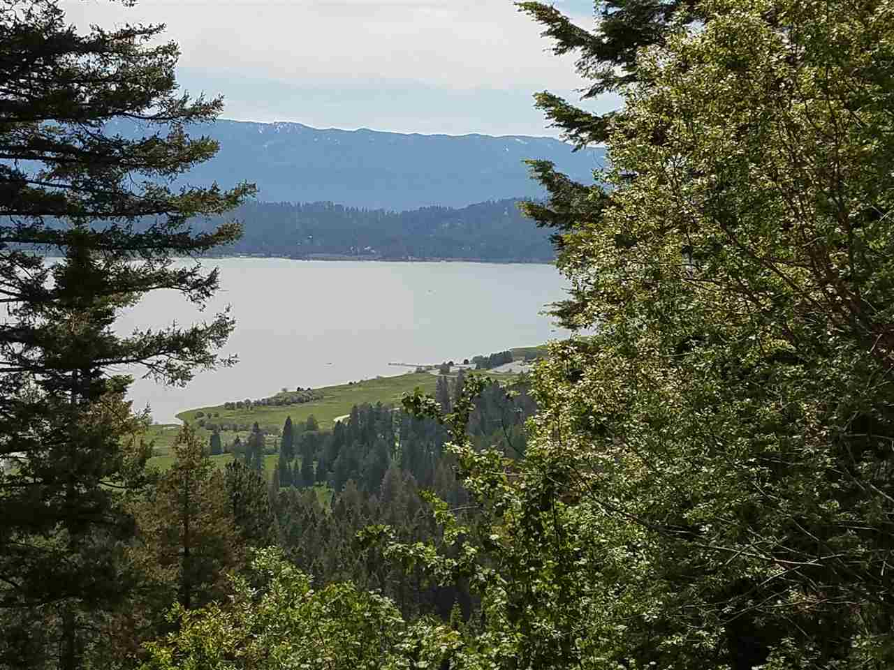Recreational Property for Sale at TBD - O Anderson Creek TBD - O Anderson Creek Cascade, Idaho 83611