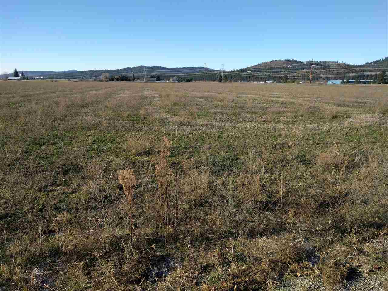 土地,用地 为 销售 在 13650 W Harmon Avenue 13650 W Harmon Avenue 斯特瀑布, 爱达荷州 83854
