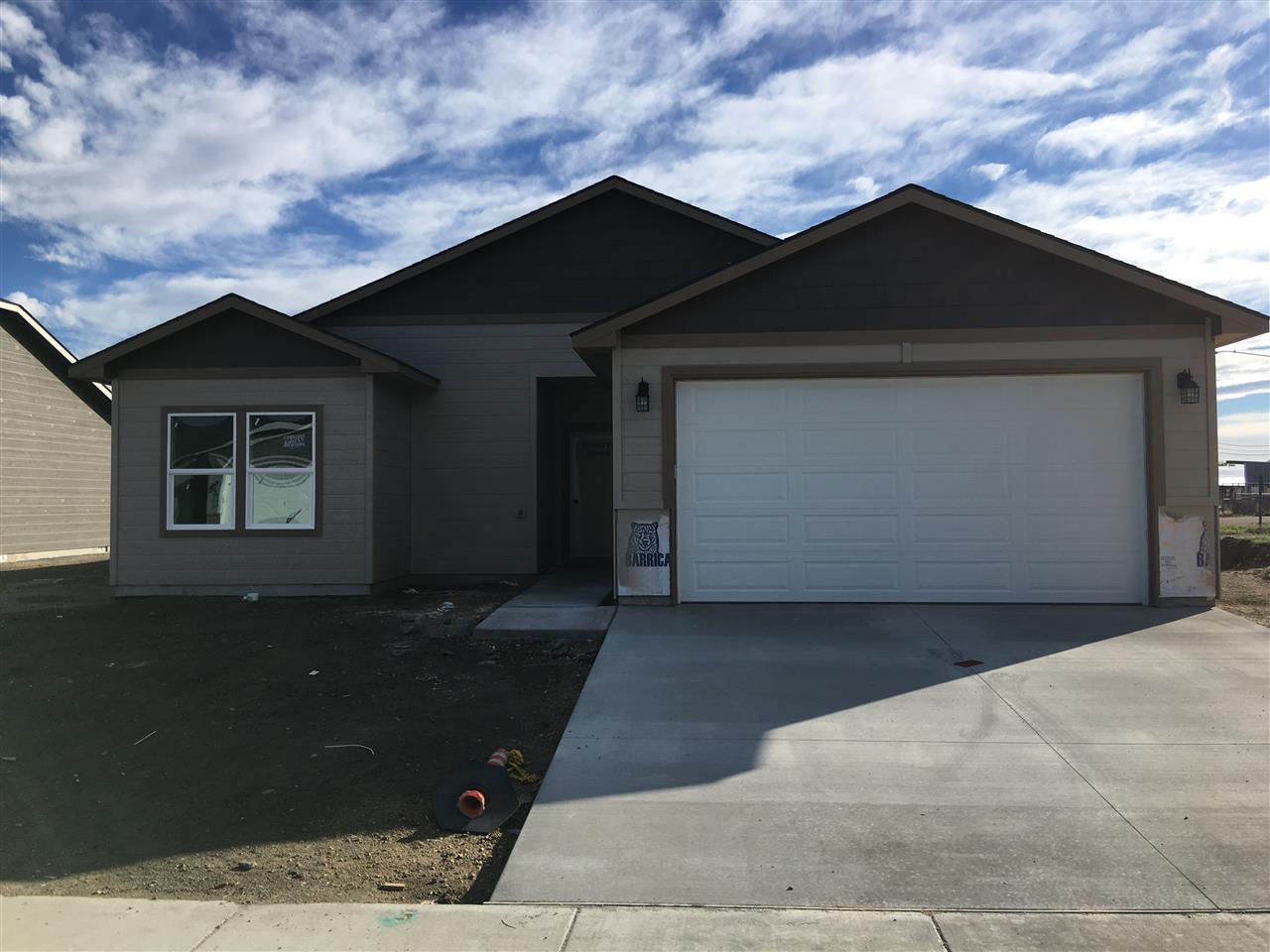 Casa Unifamiliar por un Venta en 216 Union Pacific 216 Union Pacific Homedale, Idaho 83628