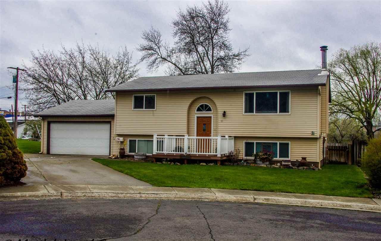 Single Family Home for Sale at 310 Tamera Drive 310 Tamera Drive Grangeville, Idaho 83530