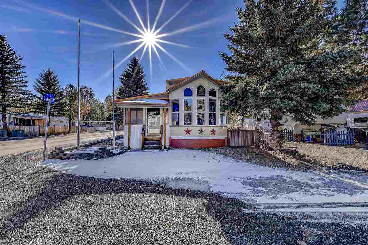 Single Family Home for Sale at 514 Sawyer ST. C7/D6 514 Sawyer ST. C7/D6 Cascade, Idaho 83611