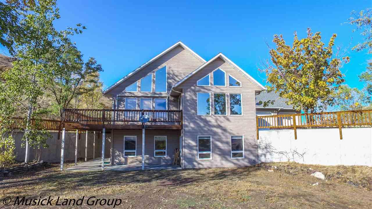 独户住宅 为 销售 在 160 Buckhorn Road 160 Buckhorn Road White Bird, 爱达荷州 83554