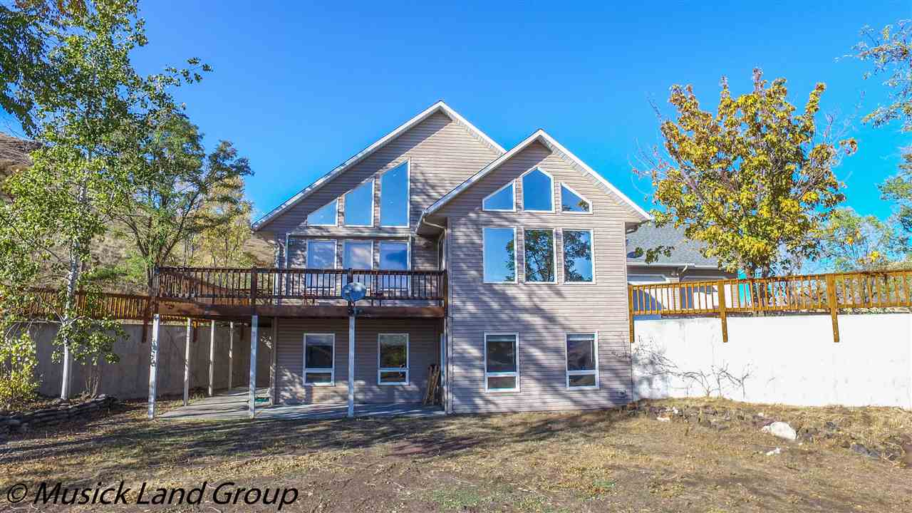 Single Family Home for Sale at 160 Buckhorn Road 160 Buckhorn Road White Bird, Idaho 83554